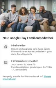 Familienmediathek